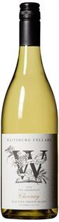 Waitsburg Cellars Chenin Blanc Old Vine Chevray 2014 750ml